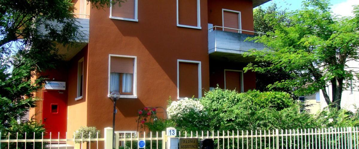 Villa Cufra