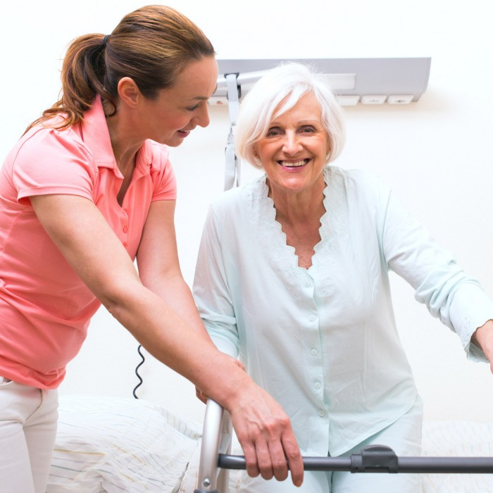 Vacanze assistite per anziani